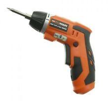 PRO FIXMAN Cordless Screwdriver Drill Set R7001