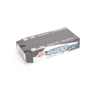 Intellect Lipo LiHV 2S 20mm Shorty 4400mAh 7.6V IPBG2S4400PT1