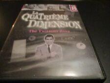 """DVD """"LA QUATRIEME 4EME DIMENSION - VOLUME 8"""" 4 episodes"""