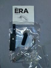New listing Era by Jawbone Bluetooth Earpiece Handsfree Hd Headset - Black Streak W/ Charger