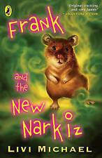 Michael, Livi, Frank and the New Narkiz, Very Good Book