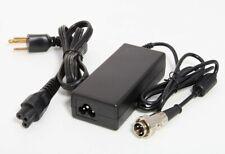 Ac Adapter Power Supply For Clear-Com V-Series Panel Intercom Std-2421P 24V Dc