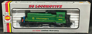 AHM: Southern #2002k  EMD SW-1 Diesel SWITCHER ENGINE , HO VINTAGE TESTED C8!