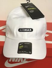 Nike Air Max Homme aerobill Heritage 86 Baseball Cap Running Chapeau Neuf Avec Étiquettes