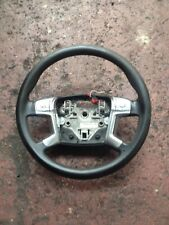 FORD S-MAX LX 1.8 TDCI 06-15 GENUINE STEERING WHEEL 6M2T-14K147-BG. #3