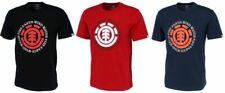 ELEMENT SEAL SS Herren T-Shirt Earth Wind Water Fire