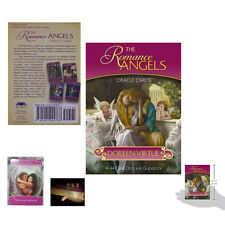 The Romance Angels Oracle Cards Set New Doreen Virtue Love Guide 44 Card Deck