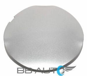 "NEW 2002-2009 GMC ENVOY XL XUV N77 17"" Wheel Hub Center Cap Silver Hubcap Cover"