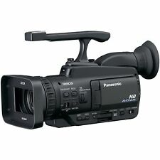 Panasonic AG-HMC40 (16 GB) High Definition Camcorder