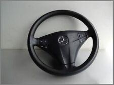 Mercedes Benz W203 Sportcoupe Lenkrad 2034601103 Schwarz Kunststoff L12 komplett