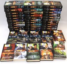 Large Collection of Approx. X43 DOCTOR WHO Hardback Science Fiction Books - B86