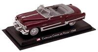 Cadillac Coupe de Ville - USA 1949 - 1/43 (No50)