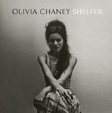 Olivia Chaney - Shelter (NEW CD)