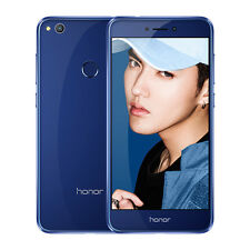 Huawei Honor 8 Lite 4GB+64GB Android 7.0 Octa Core 4G Smartphone Touch ID Unlock