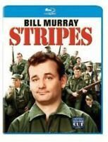 Stripes [New Blu-ray] Ac-3/Dolby Digital, Dolby, Dubbed, Subtitled, Wi