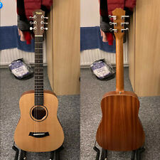 Taylor Baby BT1 Acoustic Guitar With Taylor gig bag (GREAT CONDITION)
