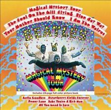 Magical Mystery Tour von The Beatles (2012), Remastered, Vinyl 180g, Neu OVP
