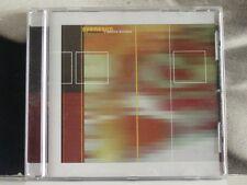 SVENSSON - WHITE HORSES CD LIKE NEW 1997 BLUE FLAME RECORDS