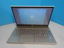 """HP 15-CS0997NA Intel Core i5-8250U 8GB 256GB 15.6"""" Windows 10 Laptop (546762)"""