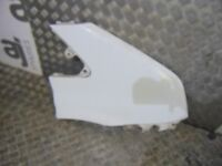 FORD TRANSIT 2.4 TDCI 2007 DRIVERS SIDE FRONT WING