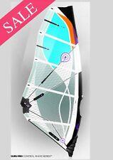 NEW Goya Guru Pro 4.2m Blue Windsurf Sail RRP £509 SAVE 45%