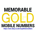Gold-Star-Numbers