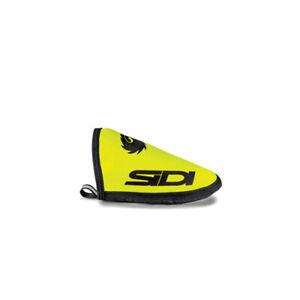 Sidi Flo Toe Covers Unisize Yellow