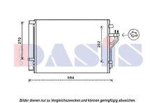 Condensador, Condensador aire, Aire acondicionado Hyundai ix 35, Kia Sportage