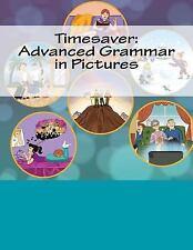Timesaver: Advanced Grammar by Karolina Jekielek (2017, Paperback)