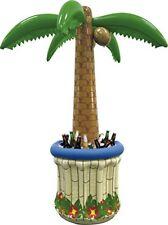 aufblasbare Palme 180cm aufblasbarer Getränkekühler