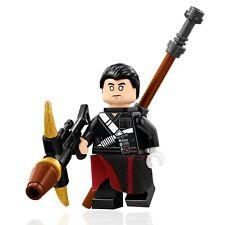 LEGO Star Wars: Rogue One MiniFigure - Chirrut Îmwe (Set 75152)