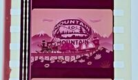 Advertising 32mm Film Reel - Brown & Haley Mountain Bar :20 in color BH07