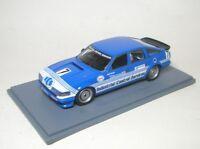 Rover Vitesse Kurt Thiim DTM 1986 1:43 Minichamps 400861322 nuevo /& OVP