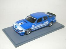 Rover Vitesse ICS No.7 Britannique Saloon Car Champion 1984