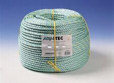Donaghys Aquatec Polyethylene Rope Marine Fishing Industrial Truck 12mm x 250m