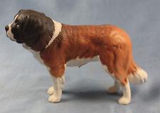 Bernhardiner porzellanfigur porzellan figur hund hundefigur Beswick england