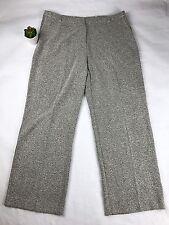 EMMA JAMES Women's  casual dress trouser pants  SZ/16