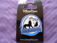 Disney * HAKUNA MATATA - LION KING * New on Card Simba Pumba Timon Trading Pin