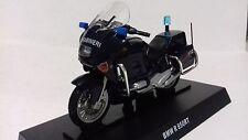 1/24MOT112 MOTO BMW R 850RT CARABINIERI ITALIA NEW NUEVA