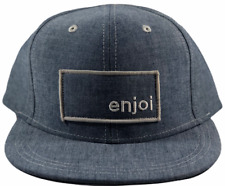 enjoi Snapback Hat