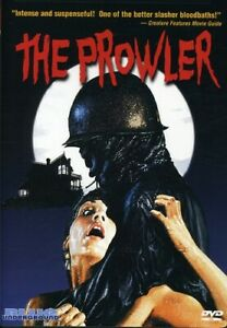 The Prowler [New DVD]