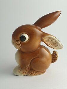 Goebel Hase 70er OH 20 Osterhase bunny rabbit west germany vintage