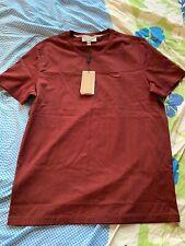BURBERRY  T-shirt Men Size L Retail For $105