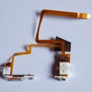 Headphone Jack Hold Switch Thin iPod Video 30GB iPod Classic 80 120 160GB Slim