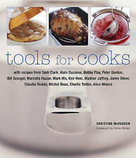 Tools for Cooks - Christine McFadden - Brand New RRP £18.99