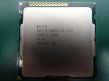 Intel Xeon Processor CPU SR00F E3-1220 3.10GHz 4 Quad Core 8MB Cache CPU 80w