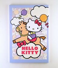 Hello Kitty Letter/Memo Pad - 50 Sheets (5 Designs) - Brand New!