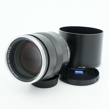 Zeiss Apo Sonnar T* 135mm F/2 ZF.2 Lens for Nikon F-Mount