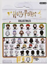OOSHIES Common , Rare & Limited Edition Harry Potter Collectibles Series 1