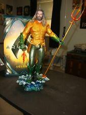 Hot Toys Aquaman 1/6 Scale Figure MMS518 Movie Masterpiece Series